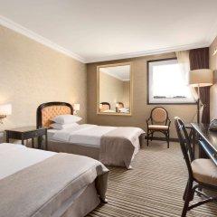 Отель Ramada Sofia City Center комната для гостей