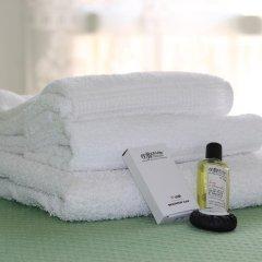 Отель Janka B & B Италия, Римини - отзывы, цены и фото номеров - забронировать отель Janka B & B онлайн ванная фото 2