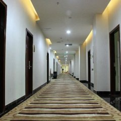 Taixin Hotel интерьер отеля фото 2