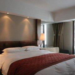 Beijing Continental Grand Hotel комната для гостей фото 3