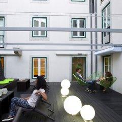 Hotel Gat Rossio фото 7