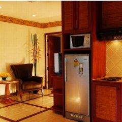Отель Nova Park удобства в номере