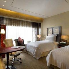 Отель Hilton Beijing удобства в номере фото 2