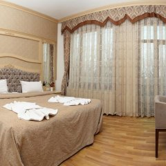 Optimist Hotel комната для гостей фото 4
