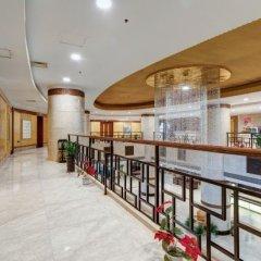 Xian Empress Hotel гостиничный бар