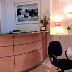 Boulogne Résidence Hotel Булонь-Бийанкур интерьер отеля фото 2