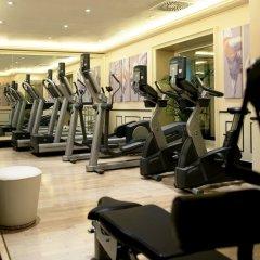 Hotel Sacher фитнесс-зал