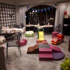 Отель Villa Vrest Гданьск гостиничный бар