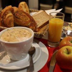 Отель Hôtel Alane питание фото 3