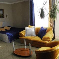 Гостиница Антей Екатеринбург комната для гостей