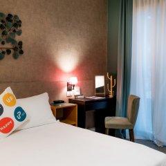 Отель UP Римини комната для гостей фото 2