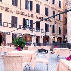 Hotel Delle Nazioni фото 3