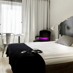 Отель Scandic Malmen комната для гостей фото 3