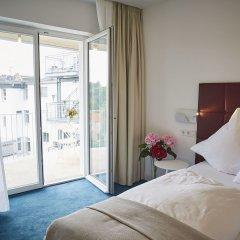 Отель Marsil Германия, Кёльн - отзывы, цены и фото номеров - забронировать отель Marsil онлайн комната для гостей фото 4