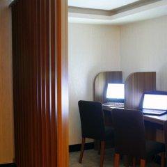Bent Hotel удобства в номере фото 2
