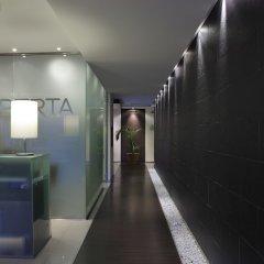 Hotel Roberta спа