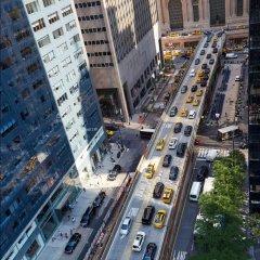 Отель Kitano New York фото 7