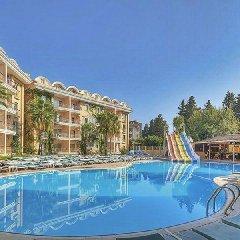 Club Green Valley Турция, Мармарис - отзывы, цены и фото номеров - забронировать отель Club Green Valley онлайн фото 10