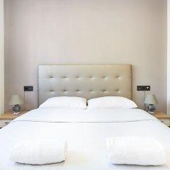 Отель Бунгало Espanhouse Oasis Beach 101 Ориуэла комната для гостей