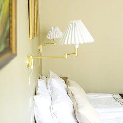 Отель August Strindberg Hotell фото 4
