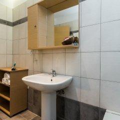 Отель Alektor Studios & Apartments Греция, Закинф - отзывы, цены и фото номеров - забронировать отель Alektor Studios & Apartments онлайн ванная