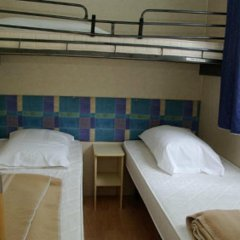 Отель Camping Serenissima Италия, Лимена - отзывы, цены и фото номеров - забронировать отель Camping Serenissima онлайн комната для гостей фото 4