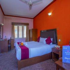 Отель Snowland Непал, Покхара - отзывы, цены и фото номеров - забронировать отель Snowland онлайн фото 14
