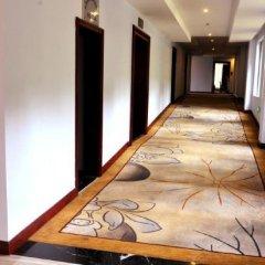 Отель Jielv Hangkong Hostel Китай, Чжухай - отзывы, цены и фото номеров - забронировать отель Jielv Hangkong Hostel онлайн интерьер отеля фото 2