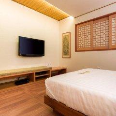 Sunbee Hotel комната для гостей фото 2