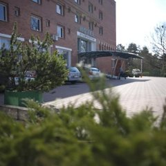 Отель Karolina Литва, Вильнюс - - забронировать отель Karolina, цены и фото номеров парковка
