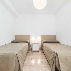 Отель Travel Habitat Jardines de Viveros комната для гостей фото 2