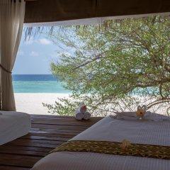Отель Malahini Kuda Bandos Resort спа