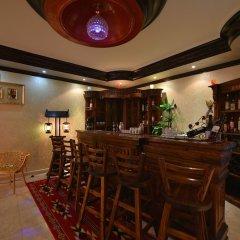 Отель Oscar Hotel Petra Иордания, Вади-Муса - отзывы, цены и фото номеров - забронировать отель Oscar Hotel Petra онлайн гостиничный бар