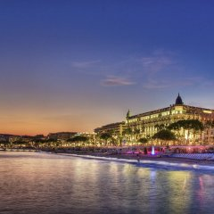 Отель ibis Cannes Plage La Bocca Франция, Канны - отзывы, цены и фото номеров - забронировать отель ibis Cannes Plage La Bocca онлайн приотельная территория