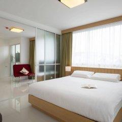Отель Modern Thai Suites Таиланд, Пхукет - отзывы, цены и фото номеров - забронировать отель Modern Thai Suites онлайн комната для гостей фото 4