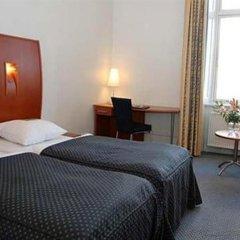 Отель First Hotel Esplanaden Дания, Копенгаген - отзывы, цены и фото номеров - забронировать отель First Hotel Esplanaden онлайн комната для гостей фото 4