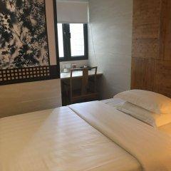 Отель Timmy Hotel Китай, Гуанчжоу - отзывы, цены и фото номеров - забронировать отель Timmy Hotel онлайн комната для гостей фото 3