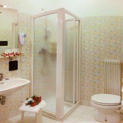 Hotel Kappa ванная
