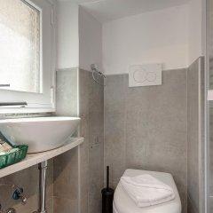 Отель Home Sharing - Santa Croce Флоренция ванная