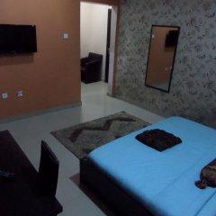 Отель Alheri Suites удобства в номере фото 2