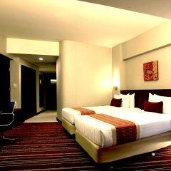 Ambassador Bangkok Hotel 4* Улучшенный номер фото 20