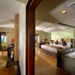 Отель Sofitel Mauritius L'Imperial Resort & Spa спа
