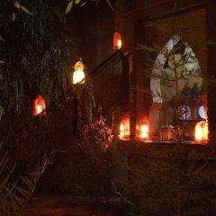 Отель Kasbah Mohayut Марокко, Мерзуга - отзывы, цены и фото номеров - забронировать отель Kasbah Mohayut онлайн развлечения