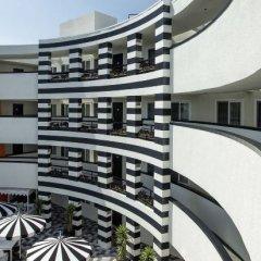 Отель Carlyle Inn спортивное сооружение