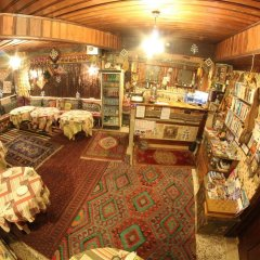 Отель Homeros Pension & Guesthouse интерьер отеля фото 2