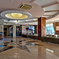 Sultan Sipahi Resort Hotel развлечения