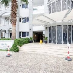 Отель Blue Lagoon Otel Мармарис