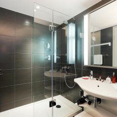 Отель Aparthotel Adagio Muenchen City Германия, Мюнхен - - забронировать отель Aparthotel Adagio Muenchen City, цены и фото номеров ванная