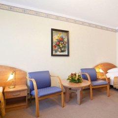 Отель Ikar Польша, Познань - 2 отзыва об отеле, цены и фото номеров - забронировать отель Ikar онлайн фото 14
