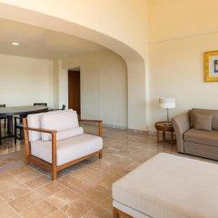 Отель Camino Real Acapulco Diamante комната для гостей